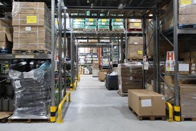 Handy Distribution, UK