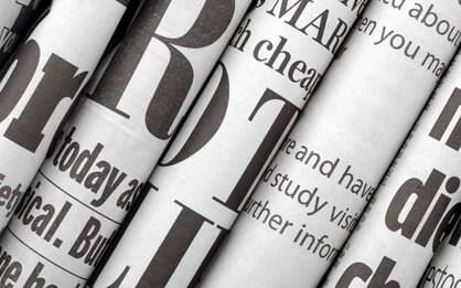 Wiadomości i media